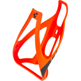Cube HPP Bottle Holder matt orange'n'black
